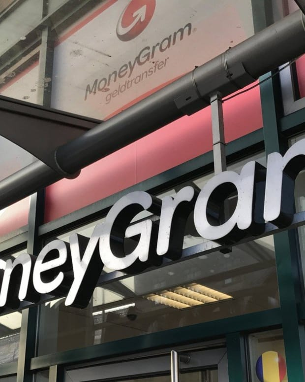 The US government blocked the sale of MoneyGram International to Alibaba's digital payment service Ant Financial after the Committee on Foreign Investment in the US (CFIUS) voiced doubts about the security of data of US citizens. Photo: EPA-EFE