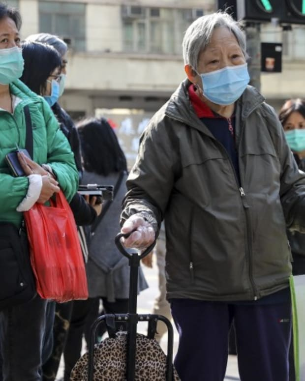 Coronavirus: Li Ka Shing Foundation To Donate 250,000 Masks To The Needy And Safety Gear To Public Hospitals