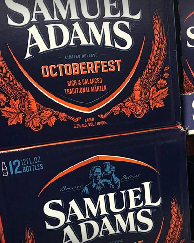 Boston Beer Company Lead