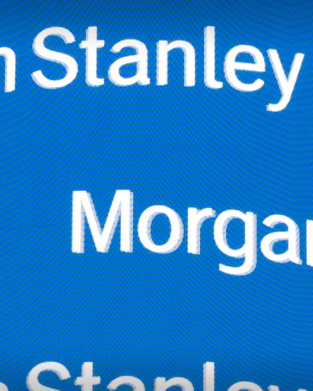 Morgan Stanley Lead