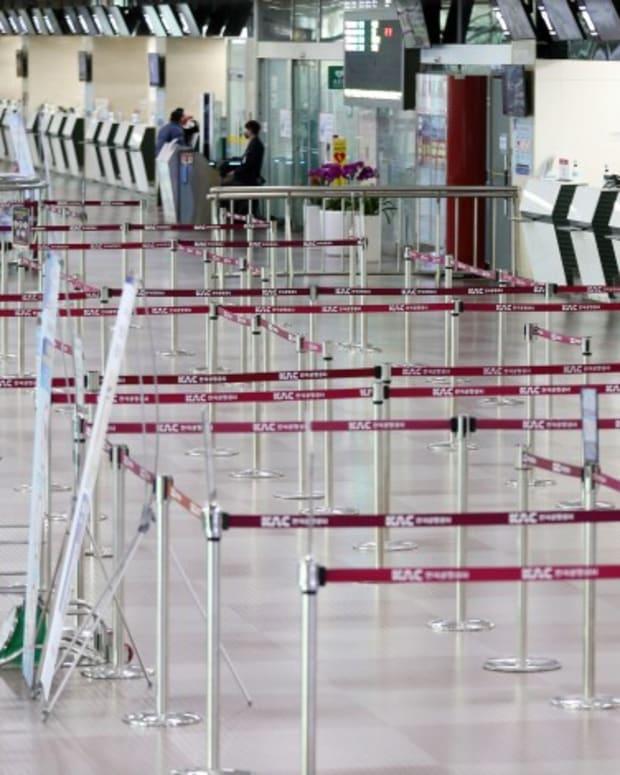 Coronavirus: Airfares From South Korea To China Shoot Up Amid Covid-19 Fears