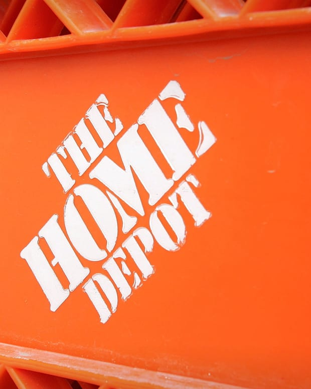 The Home Depot Lead