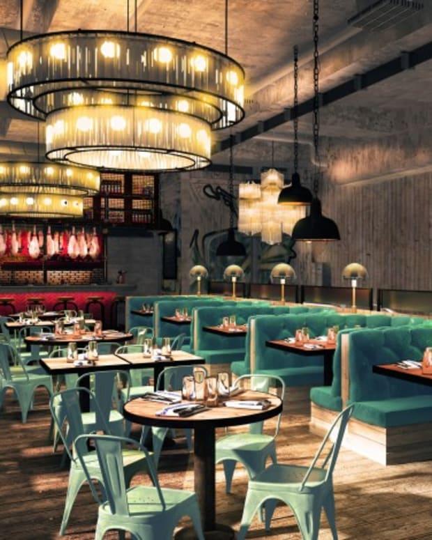 Jamie's Italian To Shut Restaurants In Hong Kong, Taipei This Week As Coronavirus Outbreak Adds To Protests In Keeping Diners Away