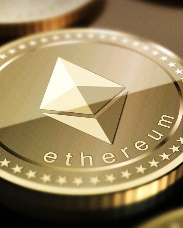 Ethereum Lead