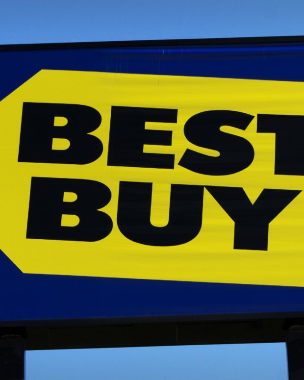 Best Buy Lead