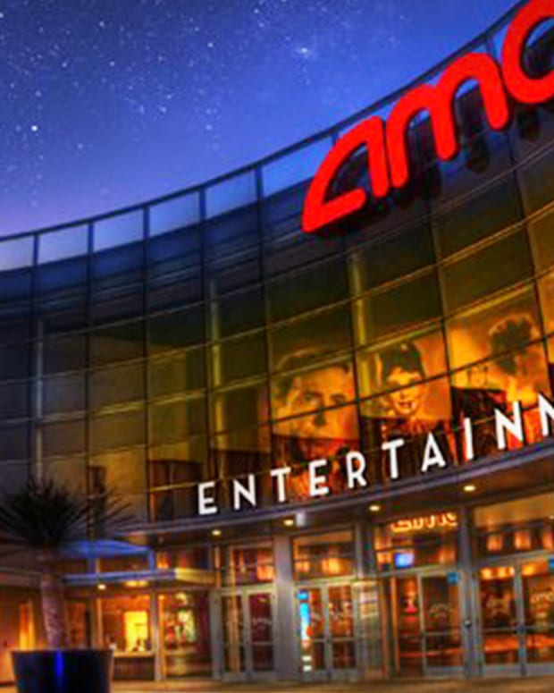 AMC Entertainment Lead