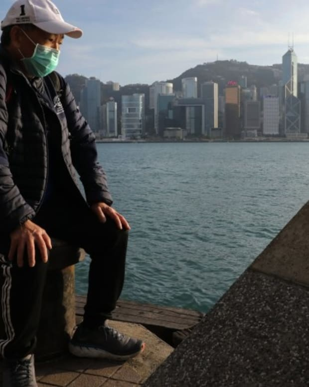 Unemployment In Hong Kong Soars, Leaving Workers From All Walks Of Life Struggling