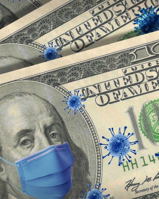 Money Coronavirus Lead