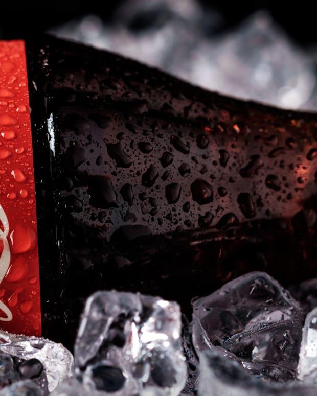Coca Cola Lead