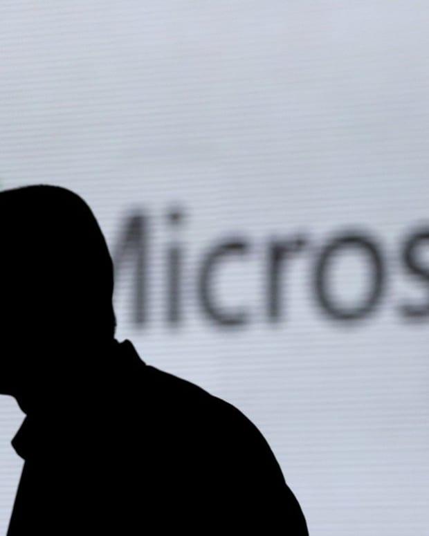 Microsoft says it will
