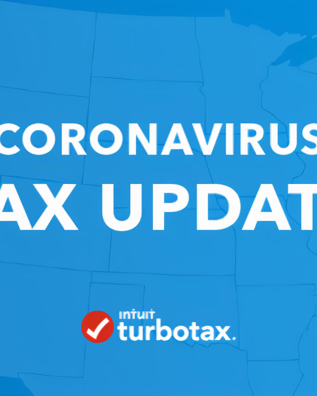 Is the Tax Deadline Delayed? What to Know About Coronavirus (COVID-19) and Your Taxes