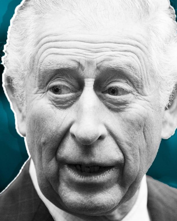 Prince Charles Lead