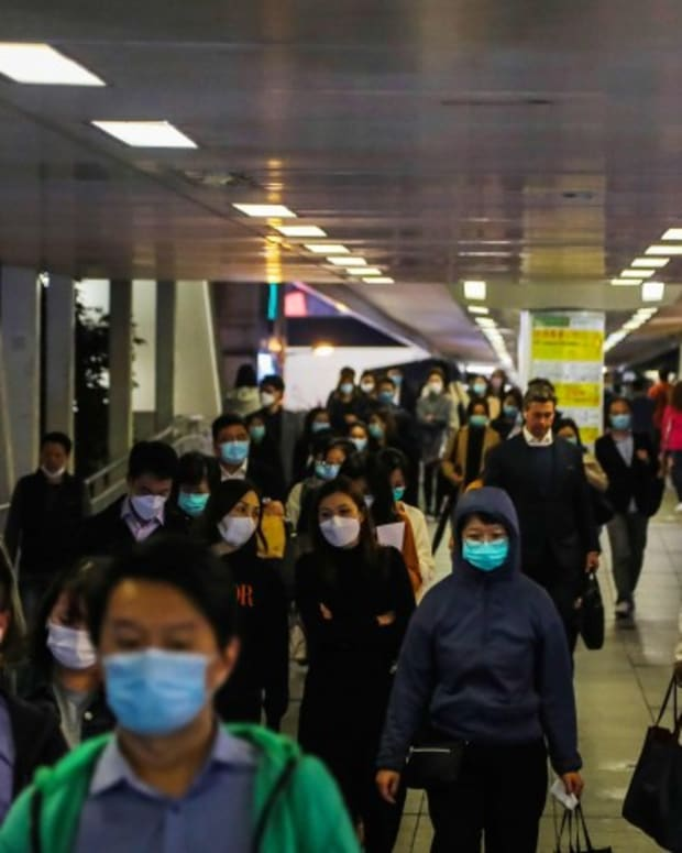 Hong Kong Government Urged To Follow Australia And Malaysia To Allow Early Withdrawal Of MPF Savings To Help Those Hit Hardest By Coronavirus