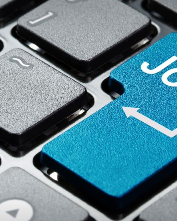 Job Search Lead