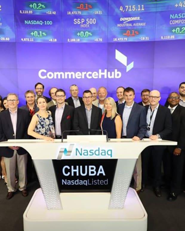 CommerceHub Lead