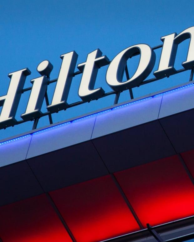 Hilton Lead