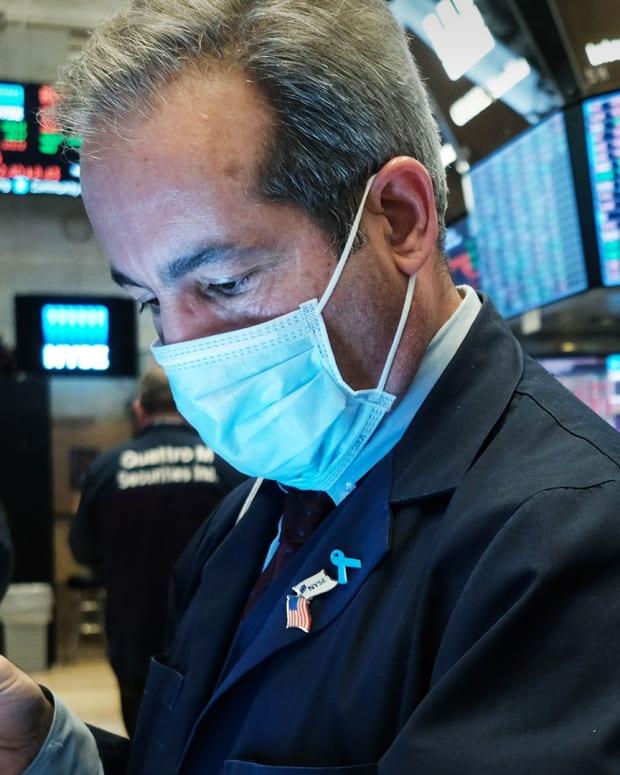 Wall Street Coronavirus Lead