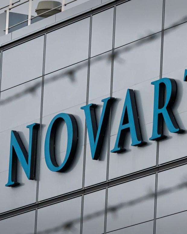 Novartis Lead