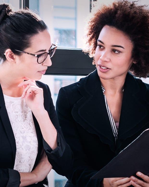 Women Finance Lead