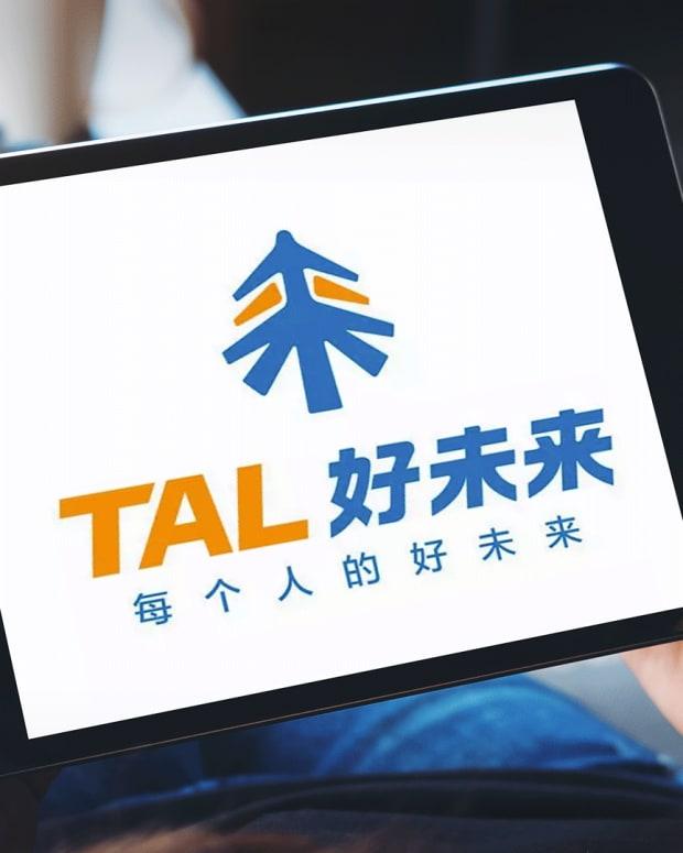 TAL Education Lead