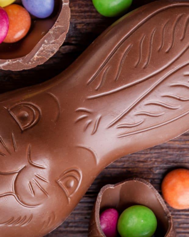 Easter Lead