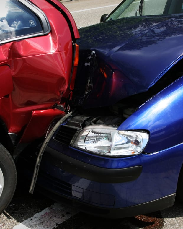 Car Insurance Lead