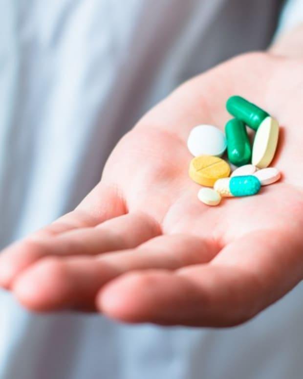 Coronavirus drugs