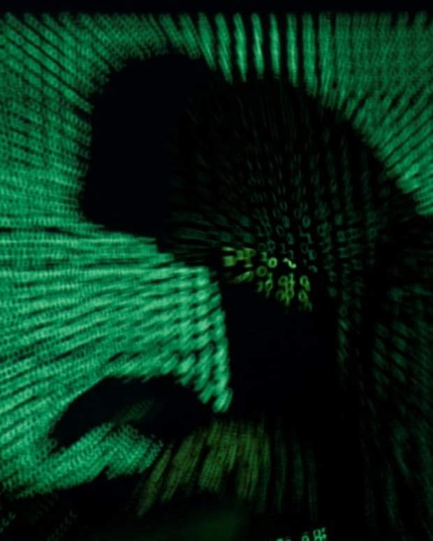 Cyber Threats Are Rising As Hackers Exploit Coronavirus Fears And Work-from-home Trend, Experts Warn