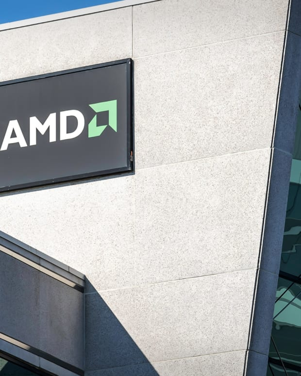 AMD Lead