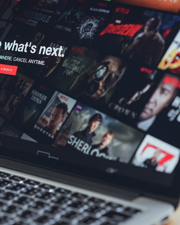 Netflix Lead