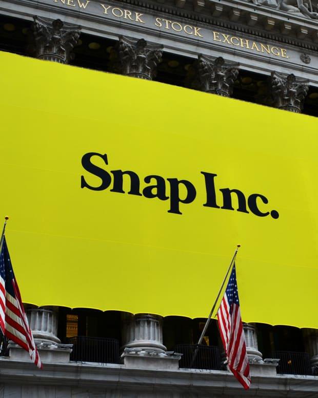 Snap Lead