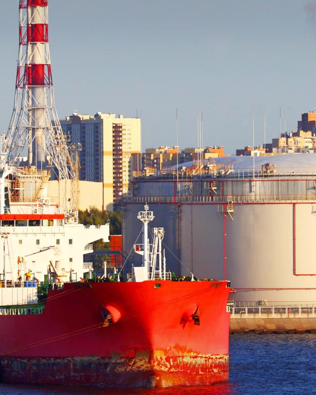 Oil Lead