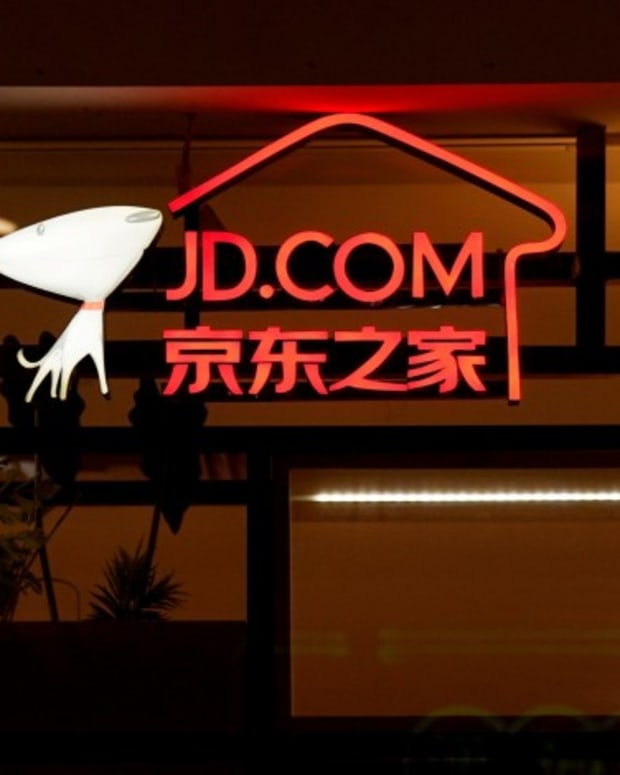 JD.com, US Firm Cloudflare Join Forces To Challenge Alibaba In China's Vast Cloud Market