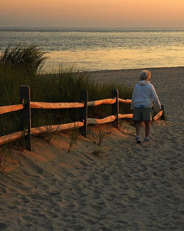 Retirement Planning for Widows and Widowers