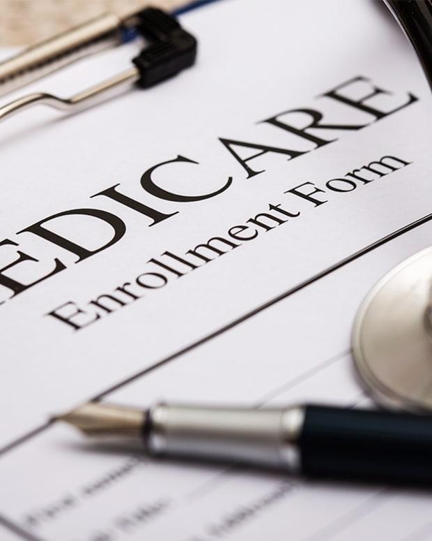 'Tis the Season for Medicare Open Enrollment