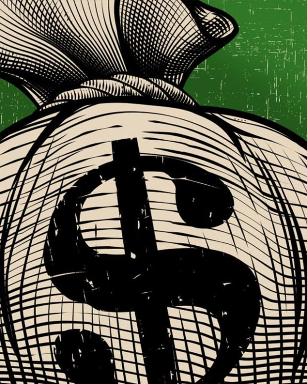 Go Head, Put More Money Into Your 401(k) Next Year