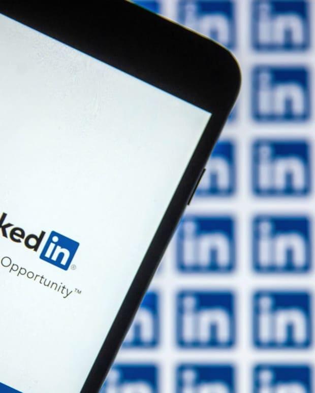 LinkedIn(