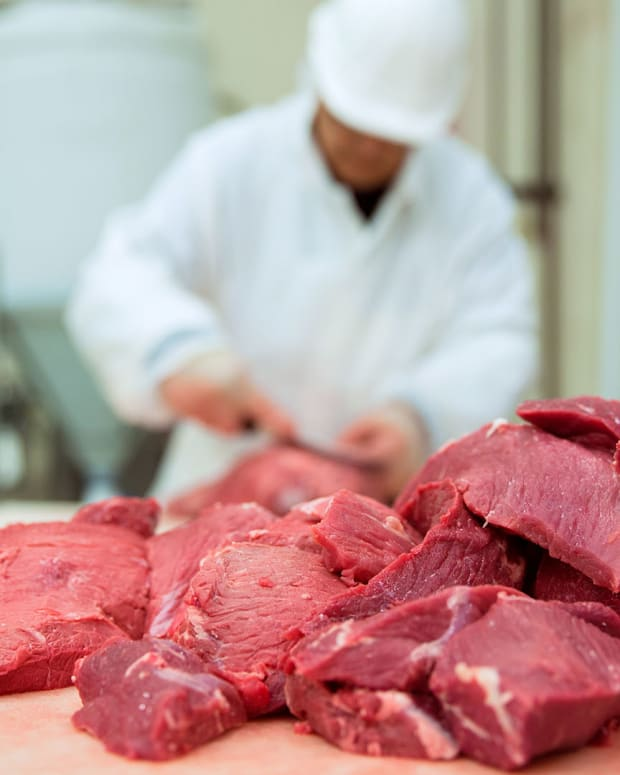 17 national beef meat processing packing sh