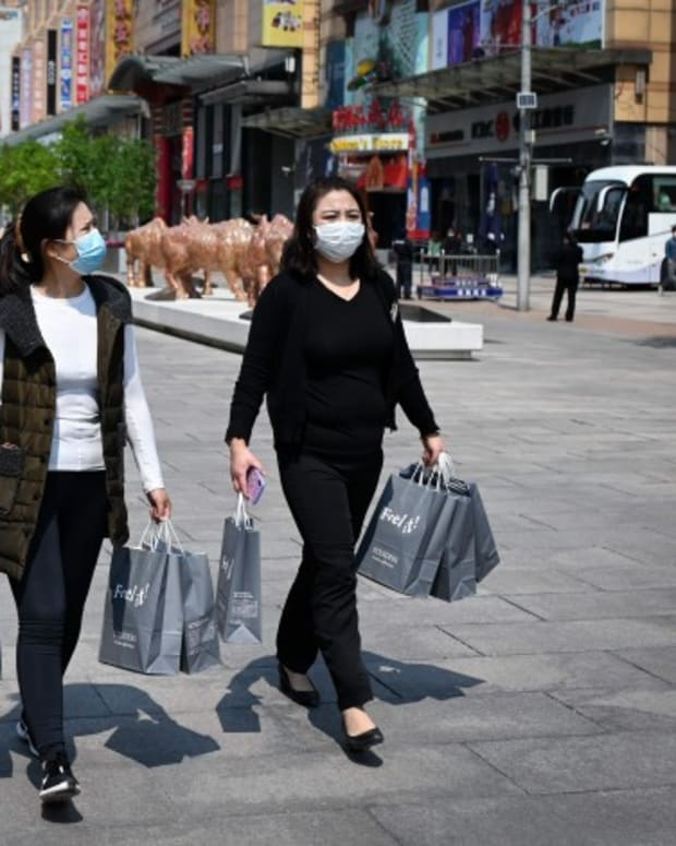 Coronavirus: As Fear Factor Continues, Chinese Consumers Seek Spending On Family, Emotional Connections