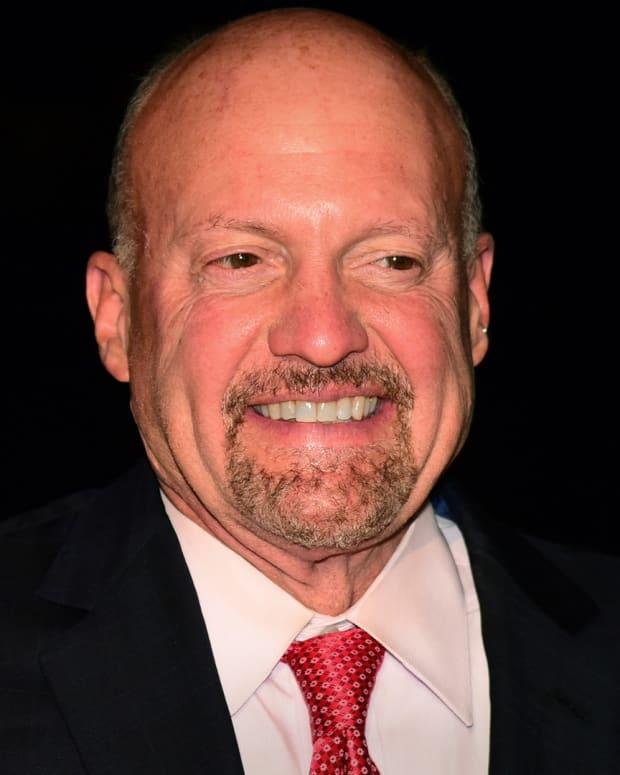 Jim Cramer Lead