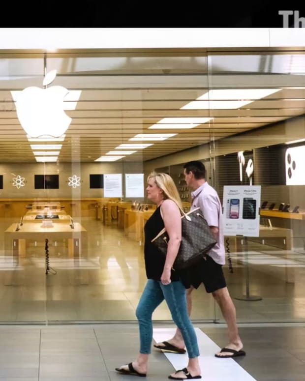 Apple to Open Stores in Idaho, South Carolina, Alabama, and Alaska Next Week