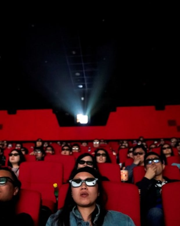 Green Light To Reopen Cinemas Fails To Ignite Movie Stocks As Traders See Chinese Filmgoers Avoiding Theatres While Covid-19 Risk Lingers
