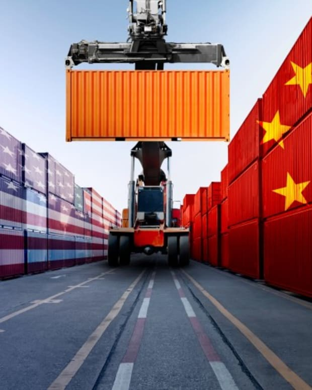 Coronavirus: US-China Blame Game Prompts Beijing Hawks To Ramp Up Criticism Of Phase One Trade Deal