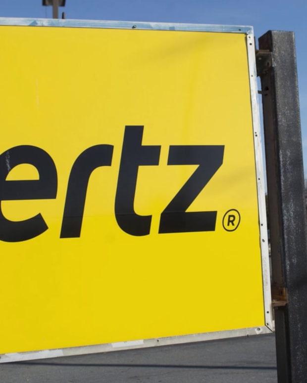 Hertz name
