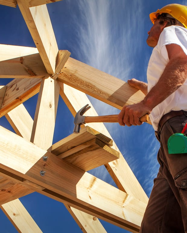 Homebuilding Residential Construction Lead
