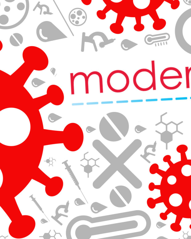 Moderna Lead