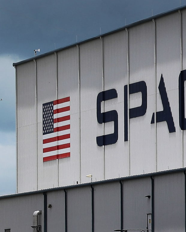 SpaceX Lead