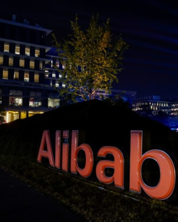 Alibaba Health's Net Loss Narrows By 92 Per Cent As Coronavirus Fuels More Online Drug Purchases In Mainland China