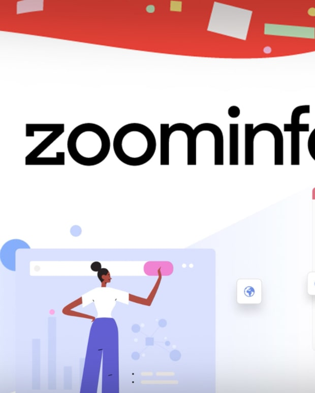Zoominfo Lead