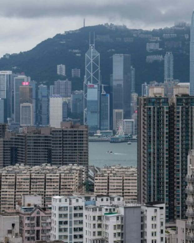 Record Number Of Chinese Property Management Companies Expected To Flock To Hong Kong For IPOs This Year